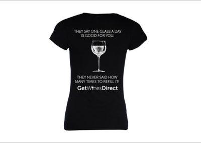 GWD T-Shirt Designs