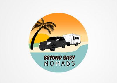 Beyond Baby Nomads Logo