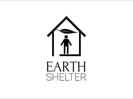 Earth Shelter Logo